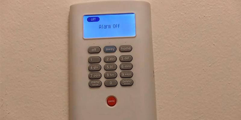 Security Alarm System in muscat oman