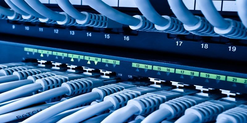 Wired Networking service in muscat oman